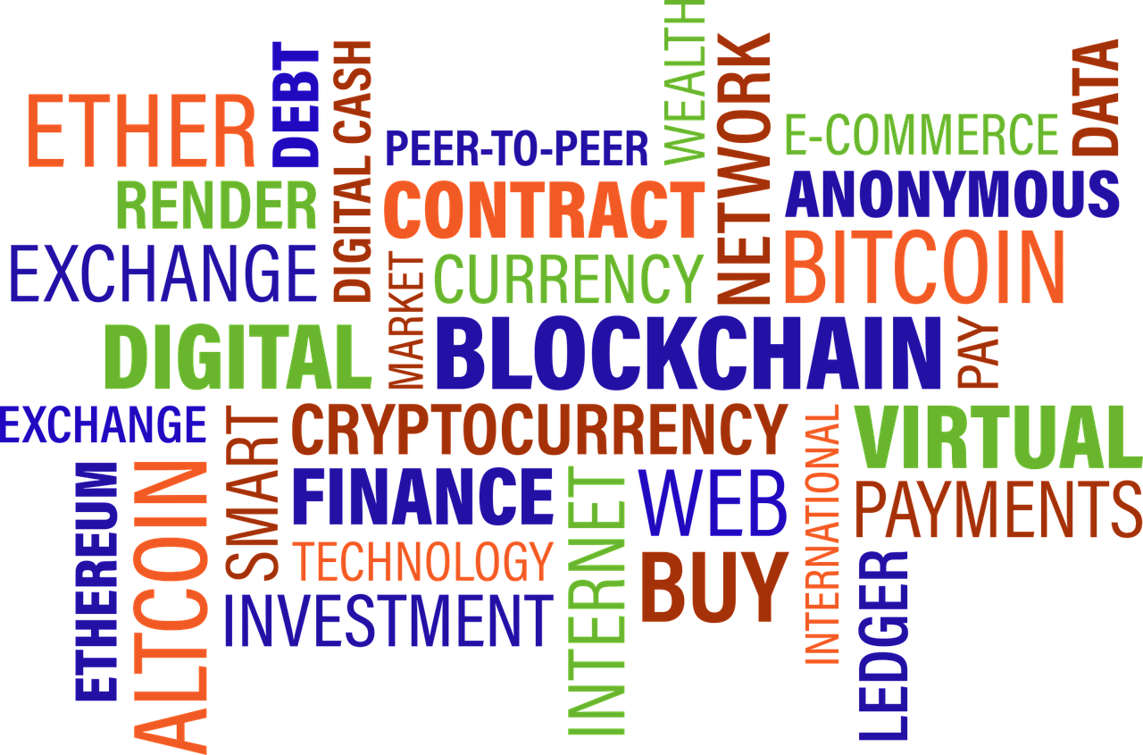 Bussiness on the Blockchain.