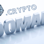 Ethereum based .crypto domain by Unstoppable Domains